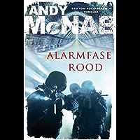 Alarmfase rood (Tom Buckingham Book 1)