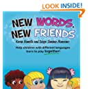 New Words, New Friends