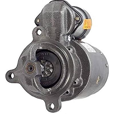NEW STARTER FITS TELEDYNE CONTINENTAL TC-56 Y-112 Y-4 323-630 8624171 101363 636180 916303 323-630. 1998267: Automotive