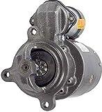 NEW STARTER MOTOR FITS CLARK FORKLIFT C500-Y45 C500-Y50 C500-Y55 1998266 1107378