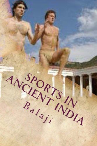 Sports in Ancient India pdf