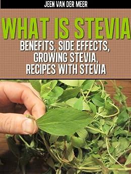 What Stevia Benefits Diabetics Growing ebook product image