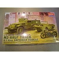 1/72 M3 Half Track /Anfibios