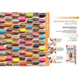 10 Pack Sally Hansen Salon Effects Real Nail Polish Strips (Some Doubles)