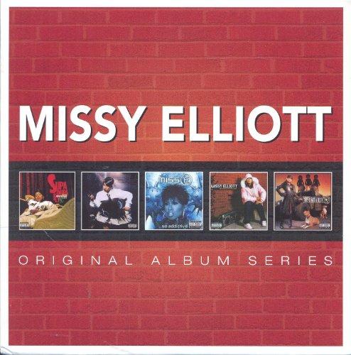 Missy Elliott - The Trevor Nelson Collection 2 - Zortam Music