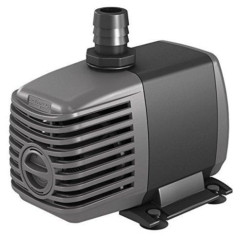 Active Aqua Pump 250 GPH - 4.2 gal/min - Indoor, Outdoor