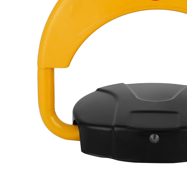 Happybuy Remote Control Parking Lock Car Parking Lock Automatic Parking Space Lock Waterproof Carport Tool (Remote Control Parking Lock) by Happybuy (Image #4)