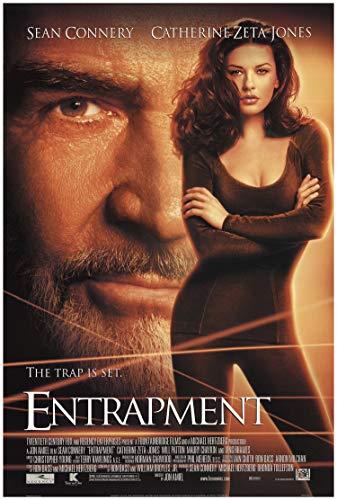 Entrapment 1999 Authentic 27