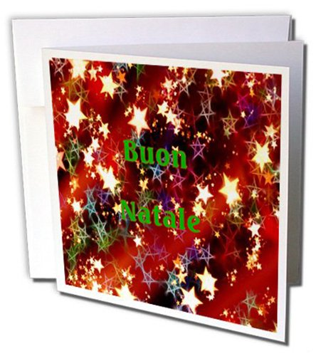 3D Rose Greeting Cards with Envelopes - Set of 6 Greeting...