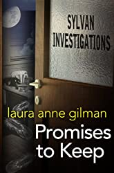 Promises to Keep (Sylvan Investigations Book 2)