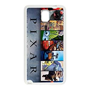 Pixar Fashion Comstom Plastic case cover For Samsung Galaxy Note3