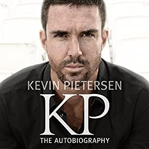 KP: The Autobiography Audiobook