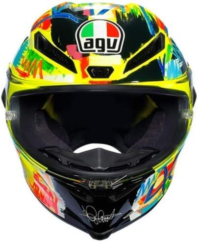 Rossi Wintertest 2019-S AGV Pista GP-R 55-56 cm