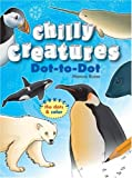 Chilly Creatures Dot-to-Dot, Monica Russo, 140273221X