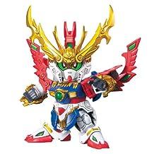 Bandai Hobby SD BB Senshi #335 Moukaku Gundam, Shuukuyuu Gundam & Nanbanzou Model Kit