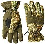 Hot Shot Men's Defender Gloves, Realtree Edge, Large