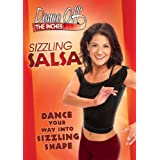 Dance Off the Inches Sizzling Salsa