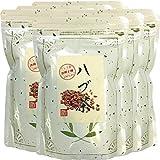 Japanese Tea Shop Yamaneen Additive-free 100% Hub tea Seed of KETSUMEISHI 500g x 6packs