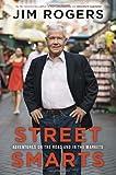 Street Smarts, Jim Rogers, 0307986071