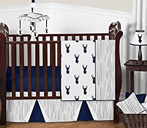 Deer Crib Bedding Amazon