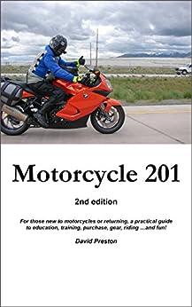 Motorcycle 201 by [Preston, David]