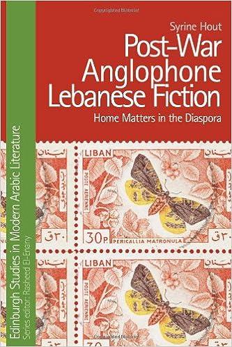 Ebook per scaricare vbscript gratis Post-War Anglophone Lebanese