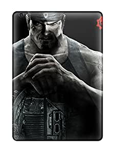 Wael alamoudi's Shop New Style For Ipad Protective Case, High Quality For Ipad Air Gears Of War 3 Skin Case Cover