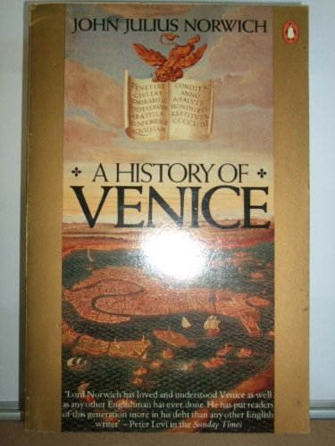 Read Online The History of Venice (Hardcover) pdf epub