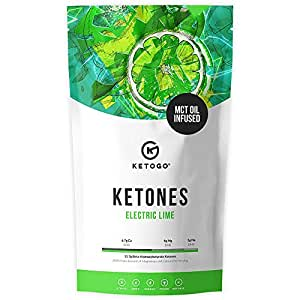 exogenous ketones gnc