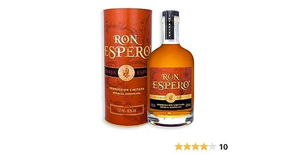 Espero Reserva Exclusiva Rum - 700 ml