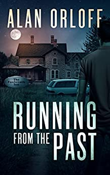 Running From the Past by [Orloff, Alan]