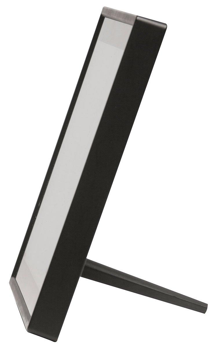 Denver Digitaler Bilderrahmen, 25,65 cm Weiß: Amazon.de: Kamera