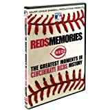 Reds Memories: The Greatest Moments In Cincinnati Reds History by Shout! Factory by Major League Baseball
