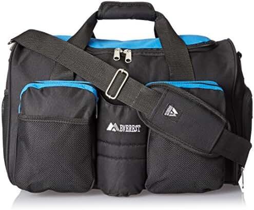 Everest Gym Bag with Wet Pocket
