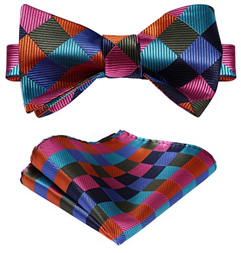 mens colorful ties - 7