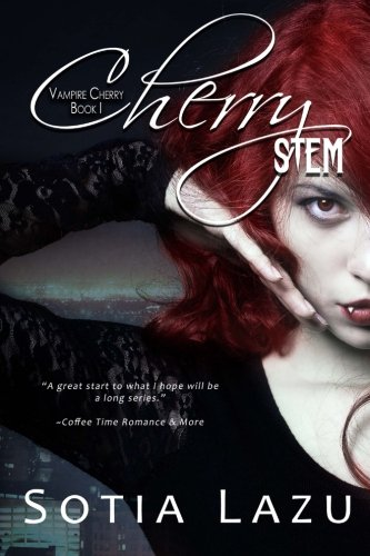 Cherry Stem (Vampire Cherry) (Volume 1) pdf