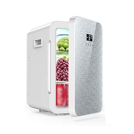 Refrigerador sin Preocupaciones Mini Hogar pequeño para el ...