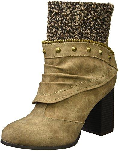 Taupe Lexia Too Too Lips Boot Fashion Women's 2 wzInqO0x