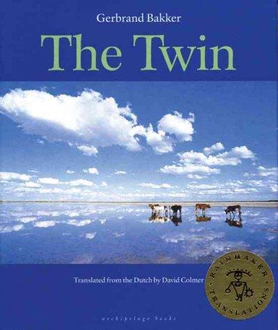 The Twin The Twin pdf epub
