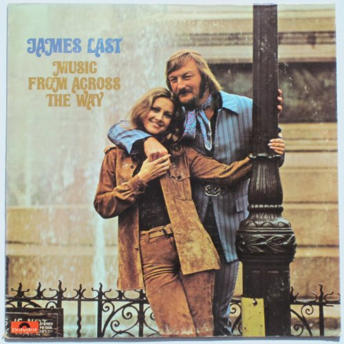 James Last - James Last: Music From Across The Way - Zortam Music