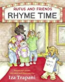 Rufus and Friends Rhyme Time, Iza Trapani, 1580892078