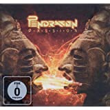 Passion (Ed.Ltda + Dvd Digibook)