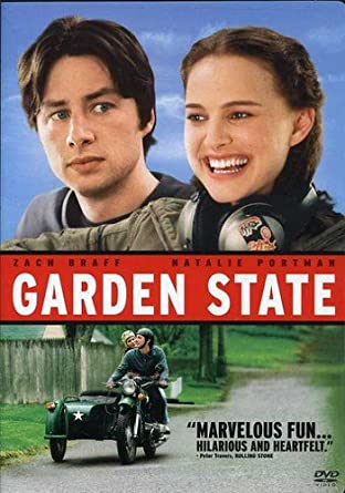 garden state sorry this item is not available in - Garden State Full Movie