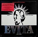 Evita - Original Broadway Cast Recording