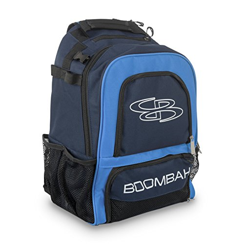 Boombah Wonderpack Baseball/Softball Bat Backpack - 13