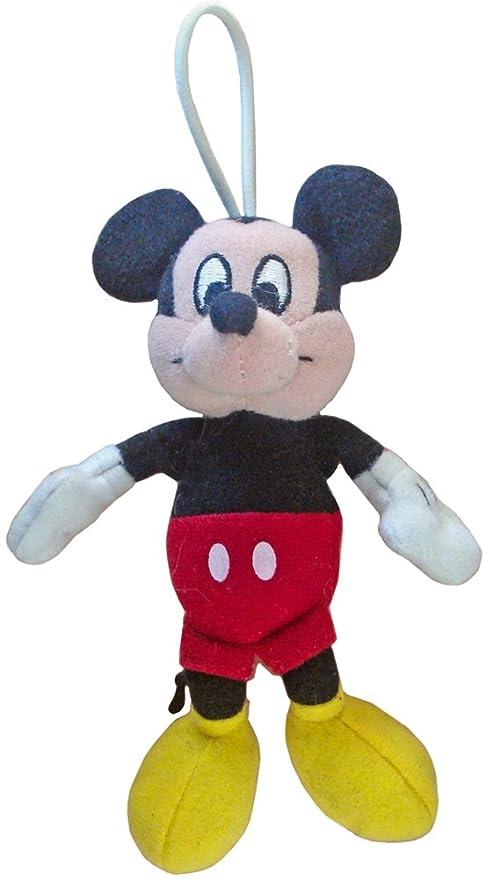 Disney Baby - Ambientador de peluche de Mickey (aroma a vainilla)
