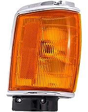 Dorman 1630675 Front Passenger Side Turn Signal / Parking Light Assembly for Select Toyota Models
