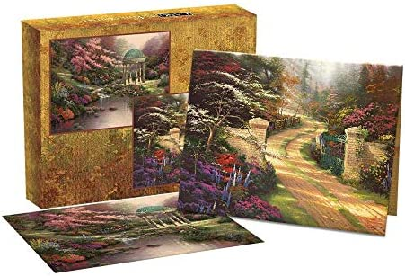 Amazon Com Lang Boxed Note Cards 2 Design Set Garden