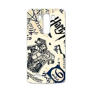 Harry Potter White LG G3 case