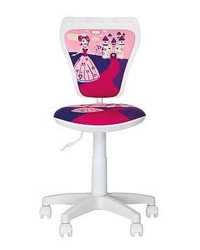 Siège RéglableAssise On EnfantPivotant Profondeur 360°Hauteur Chaise Bureau A Ministyle De RéglableDossier Expert Réglable YI6gf7ybv